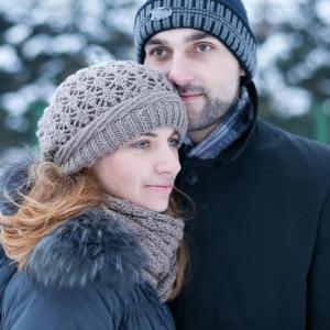 Agnieszka i Andrzej